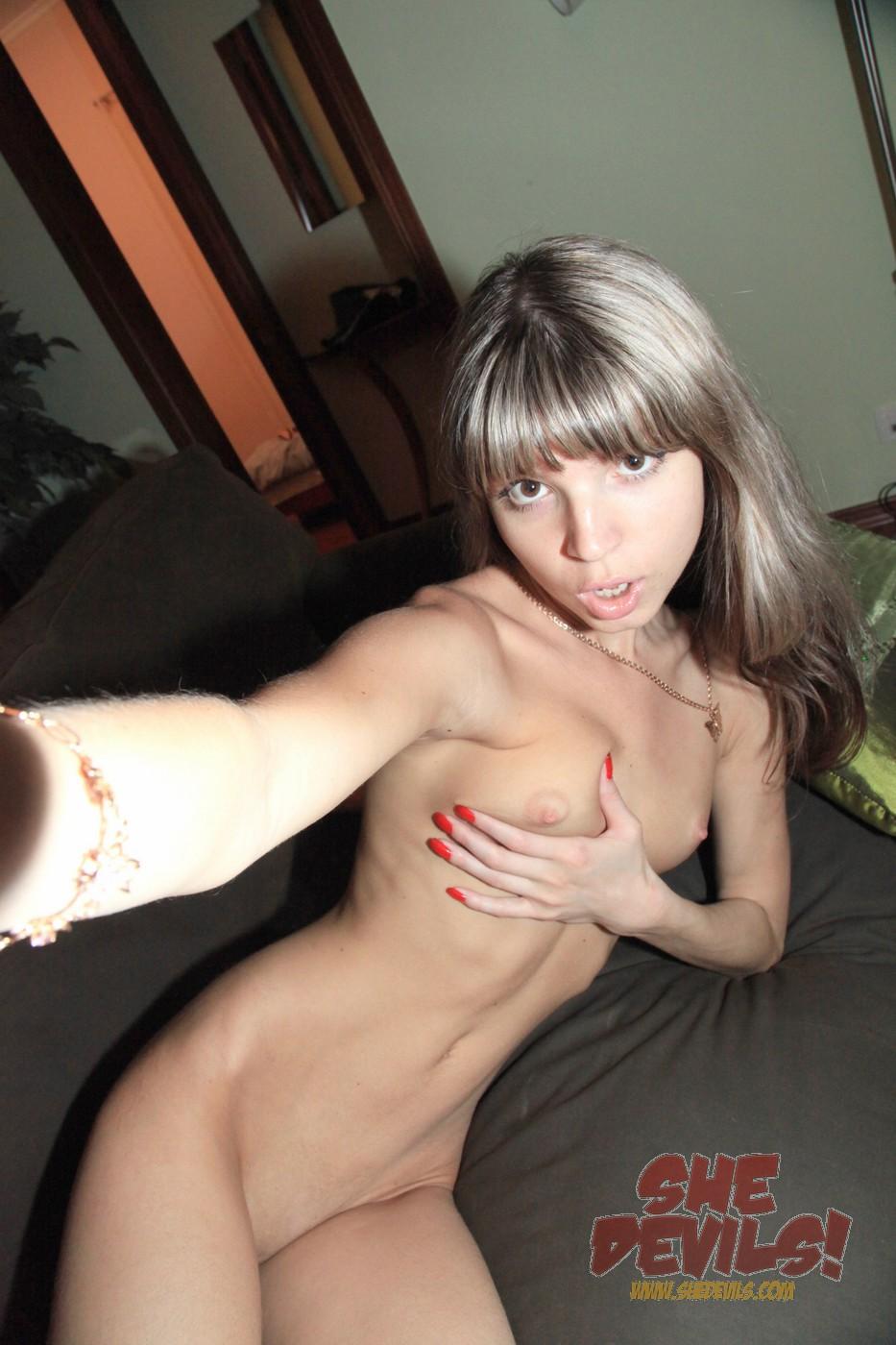 Non Nude Webcam Girls